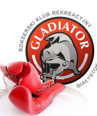 Bokserski Klub Rekreacyjny GLADIATOR Białystok