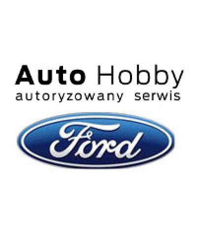 Auto Hobby Sp. z o.o. – Autoryzowany Serwis Forda