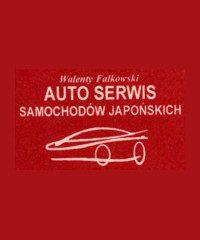 Auto Serwis Samochodów Japońskich Walenty Falkowski