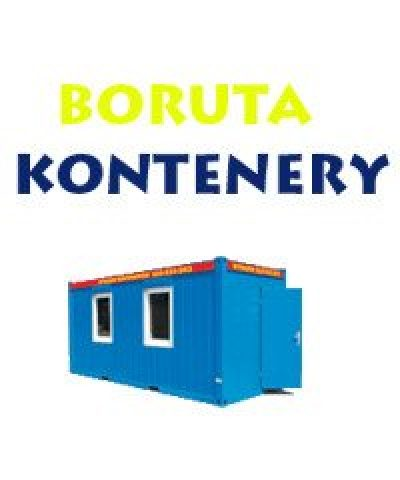 Kontenery Białystok Boruta Paweł