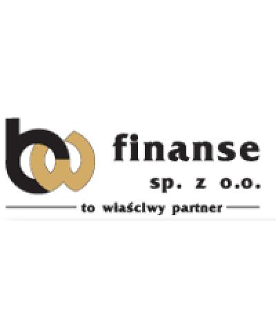 BW Finanse Sp. z o.o.