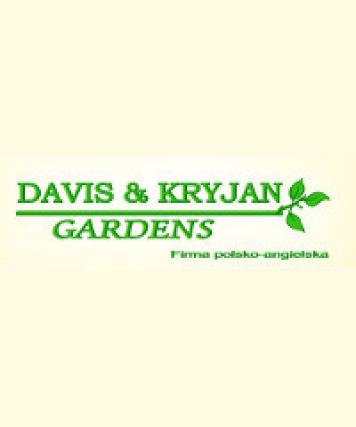 Davis and Kryjan-Gardens s.c. Centrum Ogrodnicze