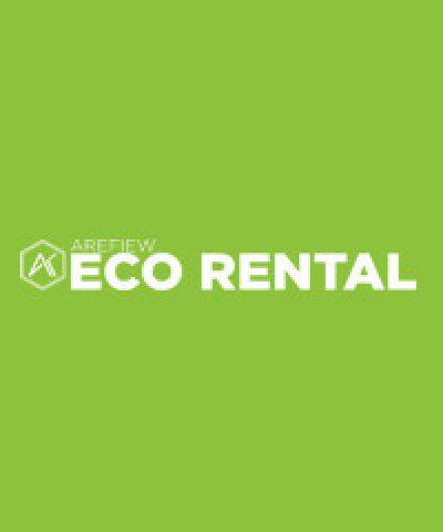 Eco Rental Sp. z o.o. – wypożyczalnia samochodów