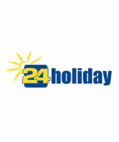 "24Holiday  ""Galeria Alfa"""