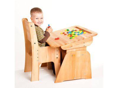 Krzesła dziecięce do biurek