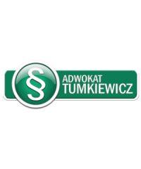 Kancelaria Adwokacka adwokat Dorota Tumkiewicz