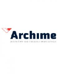 Biuro projektowe Białystok – Archime