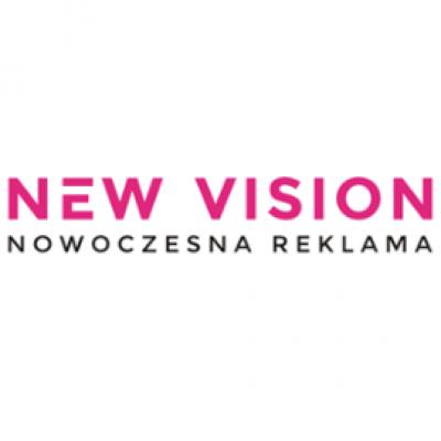 NEW VISION – BOGATA OFERTA REKLAMOWA BIAŁYSTOK