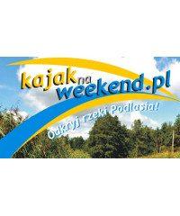KajakNaWeekend.pl