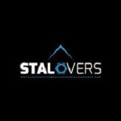 STALOVERS Białystok – konstrukcje stalowe