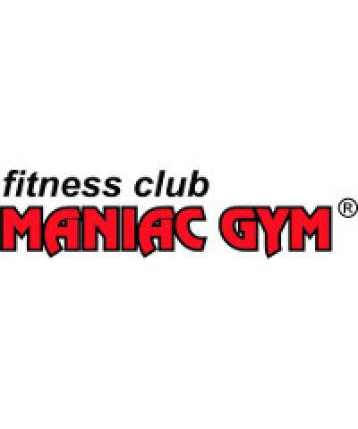 Fitness Klub Maniac-Gym