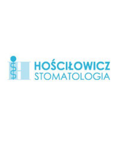 Stomatolog Hościłowicz Anna
