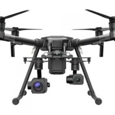 Serwis dronów