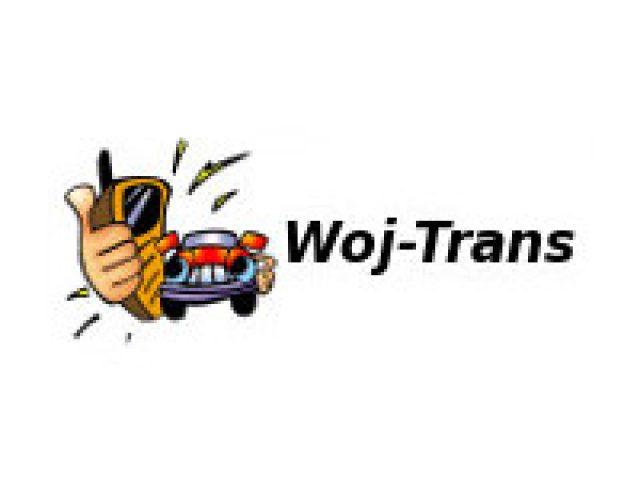WOJ-TRANS Przeprowadzki-Transport